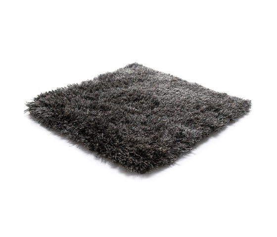 SG Northern Soul grey mélange by kymo | Rugs / Designer rugs