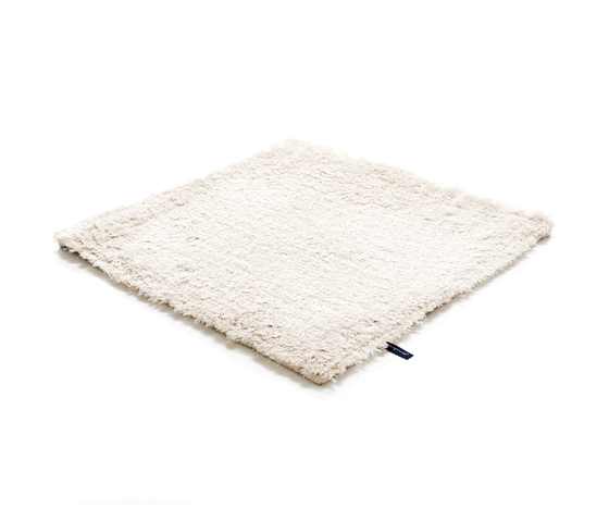 SG Northern Soul Low Cut nature white by kymo | Rugs / Designer rugs