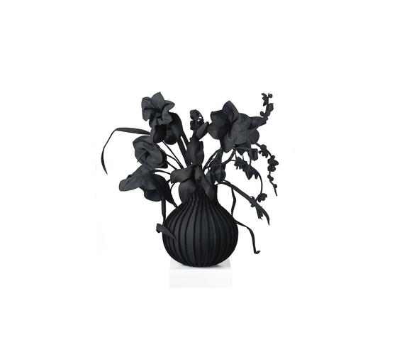 Bouquet Vase von JAN WILLEM de LAIVE | Objekte