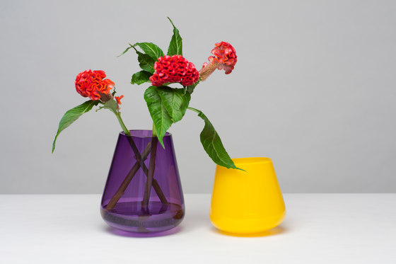 Stan & Harvey Special Edition | Vases by Edition Nikolas Kerl | Vases