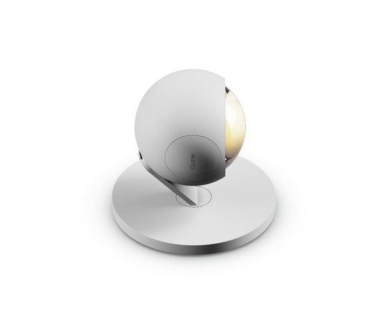 io basso von Occhio | Allgemeinbeleuchtung