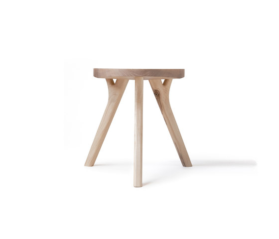 August Stool by Nikari | Stools