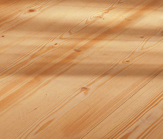 FIR wide-plank brushed | natural oil by mafi | Wood flooring