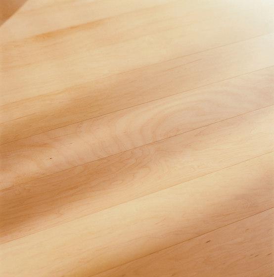 MAPLE Europe sanded | nature oil de mafi | Sols en bois