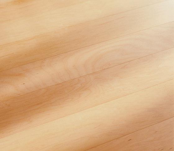 ACERO Europa levigato | olio naturale di mafi | Pavimenti in legno