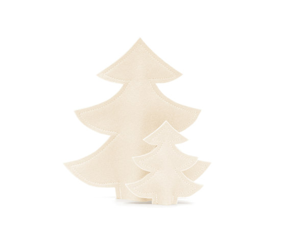 Stands tree de HEY-SIGN | Christmas decoration