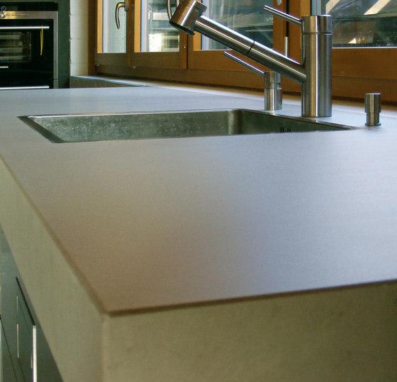 k chenarbeitsplatte beton neuesten design kollektionen f r die familien. Black Bedroom Furniture Sets. Home Design Ideas