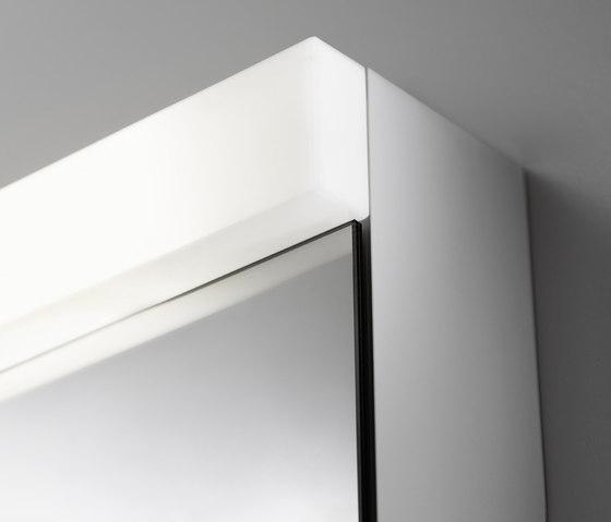 Spiegelschrank top4 LED-Beleuchtung by talsee | Mirror lighting