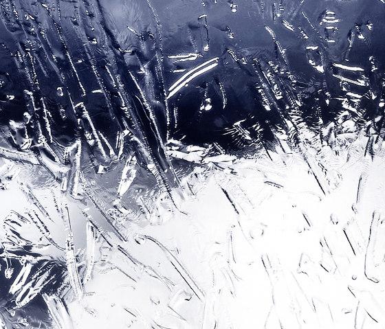 CriSamar® ICE von Sevasa | Dekoratives Glas