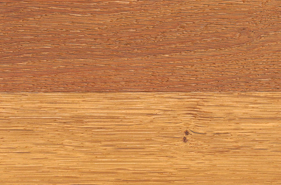 mafi CHÊNE Vulcano lame large. brossé  |  huilé blanc de mafi | Sols en bois