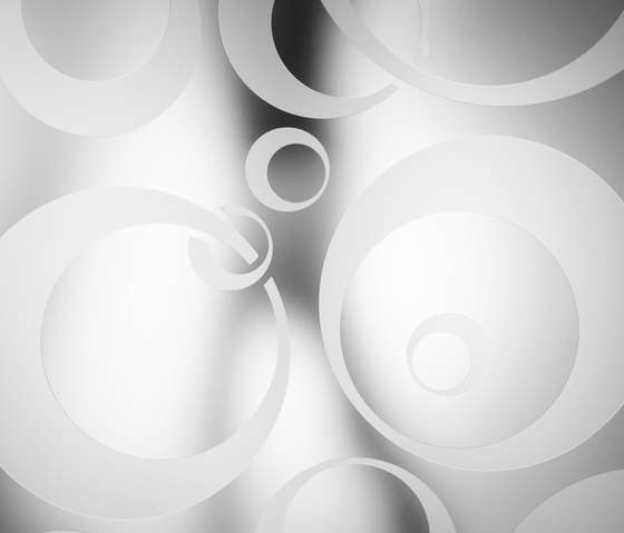 CriSamar® DESIGN Larsa claro by Sevasa | Glass panels