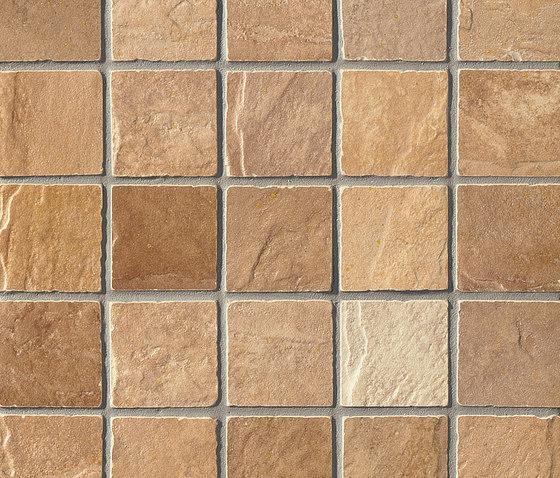 Rain Forest I Mosaico 6 sand di Lea Ceramiche | Piastrelle