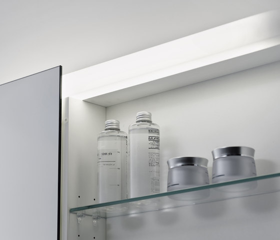 Spiegelschrank pure Innenbeleuchtung de talsee | Armarios espejo