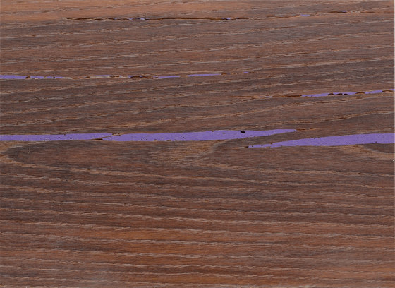 mafi Tiger OAK violet. brushed | white oil by mafi | Wood flooring