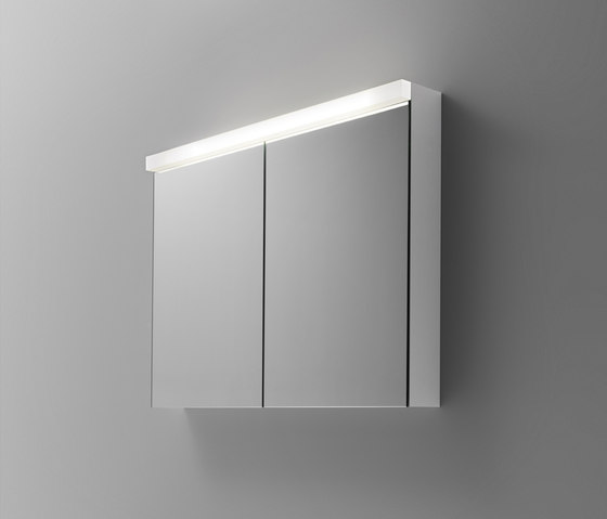 Spiegelschrank  top 4 und top 7 by talsee | Mirror cabinets