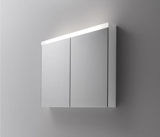 Spiegelschrank even 4 und even 7 by talsee | Mirror cabinets