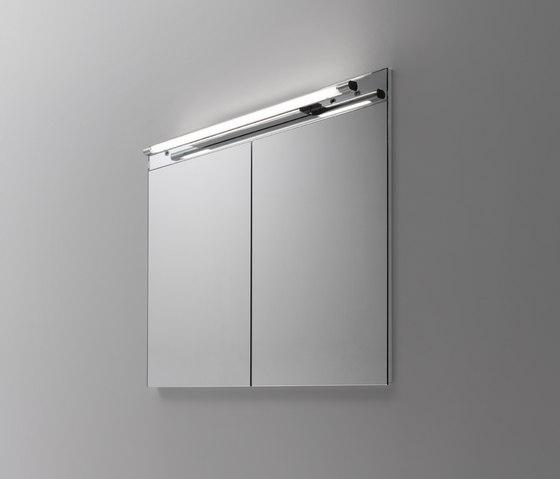 Spiegelschrank eingebaut style von talsee | Spiegelschränke