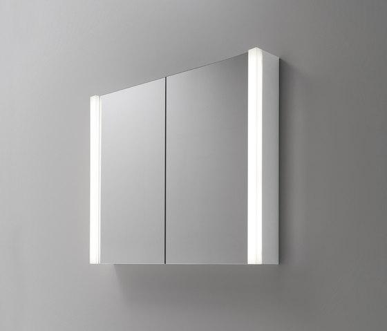 Spiegelschrank twice by talsee | Mirror cabinets