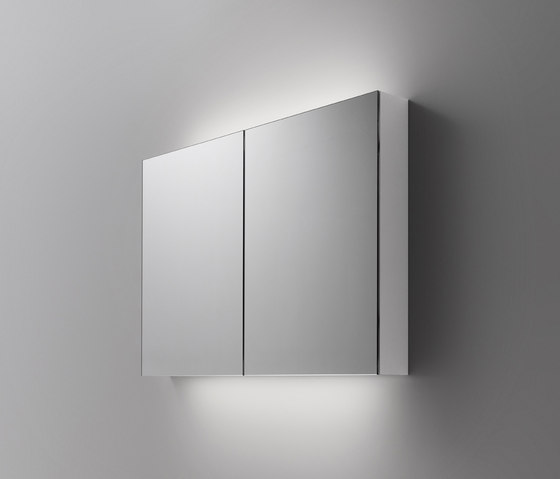 Spiegelschrank pure by talsee | Mirror cabinets