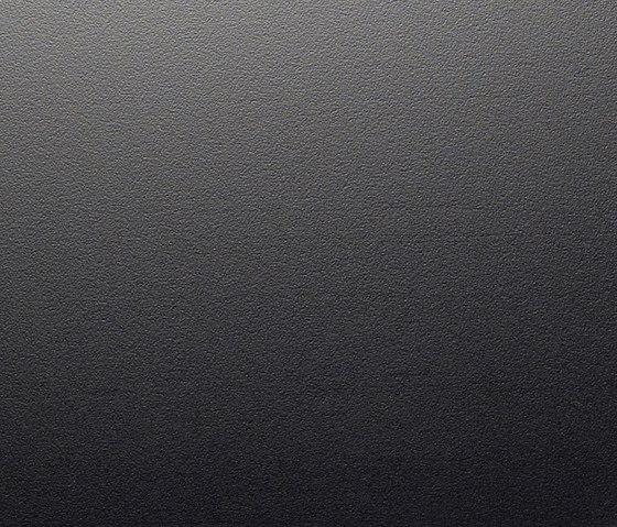 LuxMat® Laquée schwarz von Sevasa | Dekoratives Glas