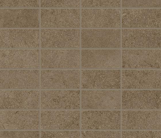 Salento I Mosaico nocciola manduria by Lea Ceramiche | Tiles