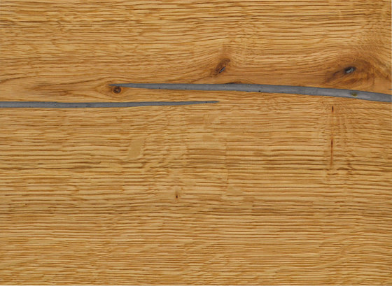 mafi Coral OAK wide plank silver. brushed | natural oil by mafi | Wood flooring