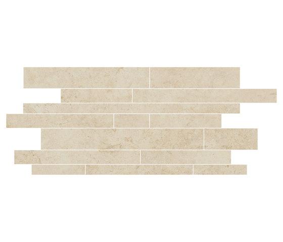Salento I Muretto bianco leuca by Lea Ceramiche | Tiles