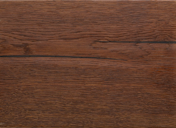 mafi Coral OAK Vulcano wide-plank black. brushed | natural oil by mafi | Wood flooring