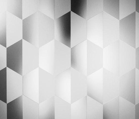 CriSamar® DESIGN Nipur claro von Sevasa | Drehtüren