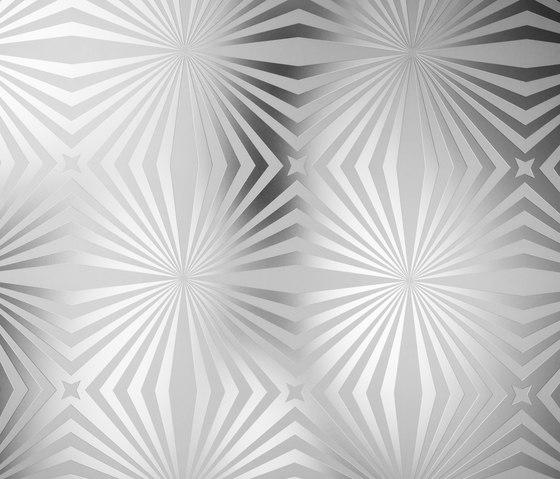 CriSamar® DESIGN Palmira claro by Sevasa | Hinged doors
