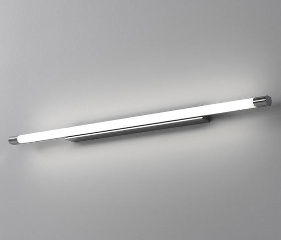 Aufbauleuchte SpinaClear  Chrom-Optik by talsee | Bathroom lighting