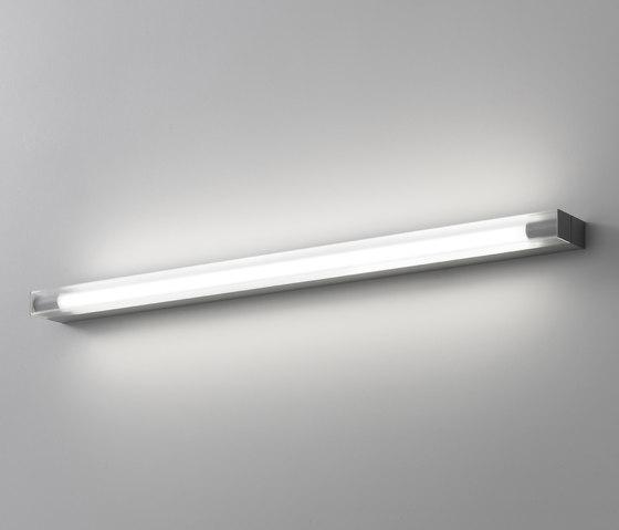 Aufbauleuchte SpinaQuick  Alu-Look by talsee   Bathroom lighting