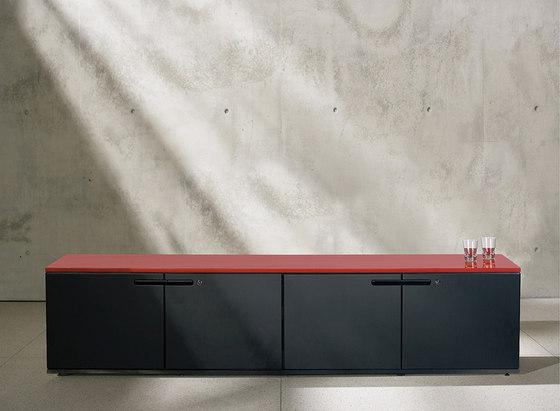 Prisma by PHILIP | Cabinets