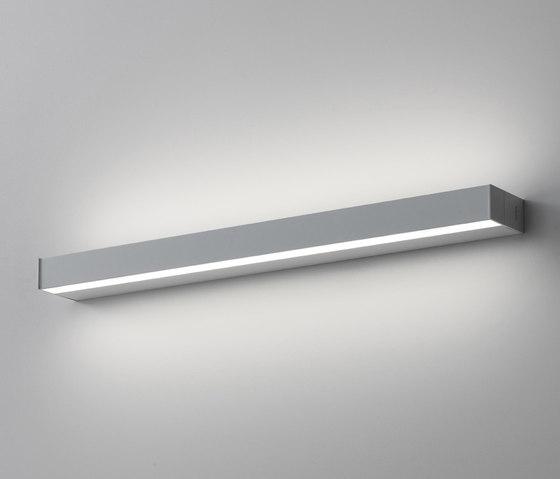 Aufbauleuchte SpinaStrip mit Blende 36 mm by talsee | Bathroom lighting