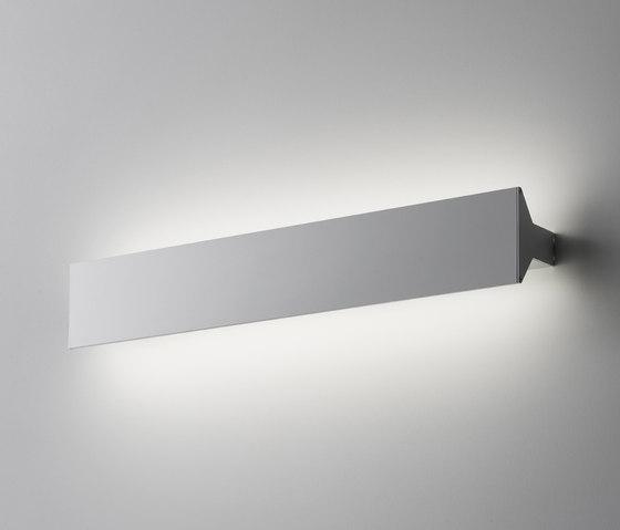 Aufbauleuchte  SpinaStrip mit Blende 100 mm de talsee | Luminaires de salle de bains