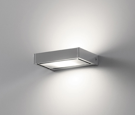 Aufbauleuchte SmallLine Halogen by talsee | Bathroom lighting