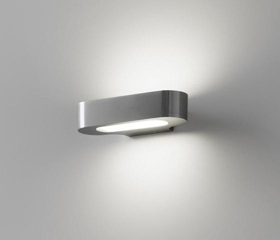 Aufbauleuchte  Talo Parete kurz by talsee | Bathroom lighting