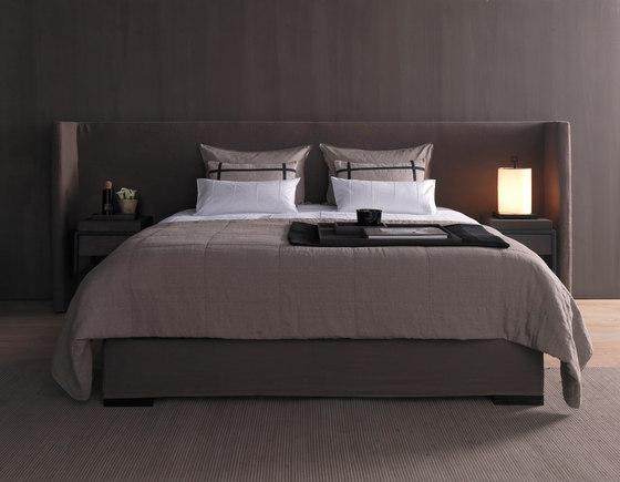 Menton headboard by Nilson Handmade Beds | Bed headboards