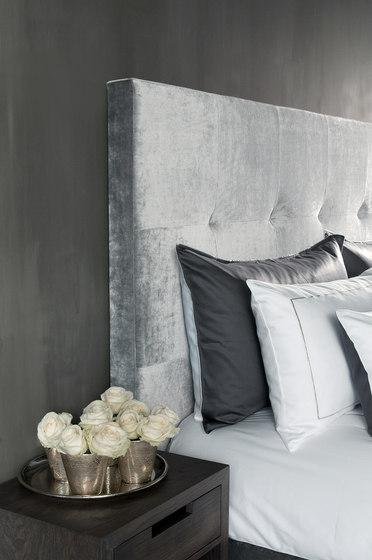 Square headboard von Nilson Handmade Beds | Kopfteile