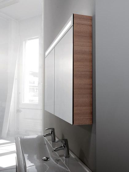 Spiegelschrank Standard-Schranktiefen by talsee | Mirror cabinets