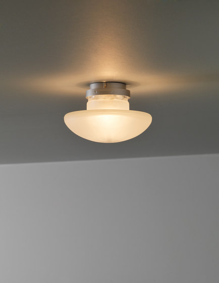 Sillaba Wall and ceiling lamp by FontanaArte | General lighting