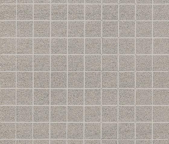 Slimtech Basaltina | Mosaico quadro sabbiata by Lea Ceramiche | Floor tiles