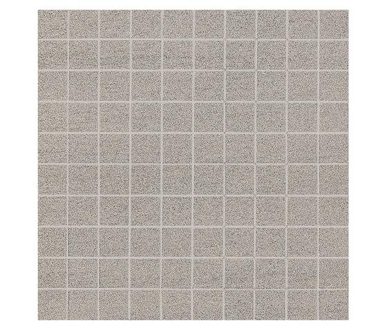 Slimtech Basaltina | Mosaico quadro sabbiata di Lea Ceramiche | Piastrelle/mattonelle per pavimenti