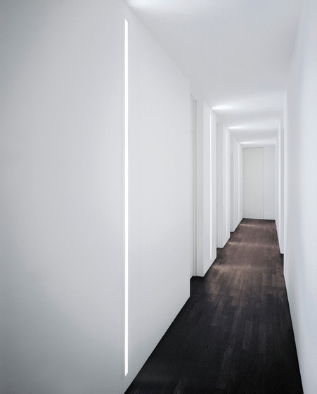 Slot Recessed lamps by FontanaArte | General lighting
