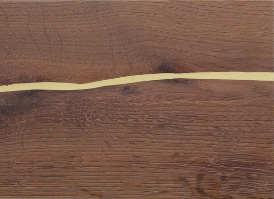 mafi ROBLE Coral Vulcano blanco con nudos tablones anchos. cepillado  |  aceitado blanco de mafi | Suelos de madera