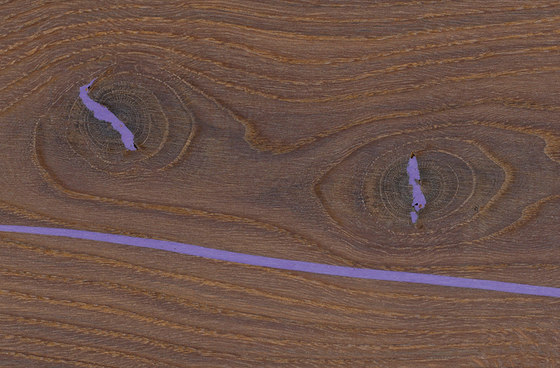 mafi Coral OAK Vulcano wide-plank violet. brushed  |  natural oil by mafi | Wood flooring