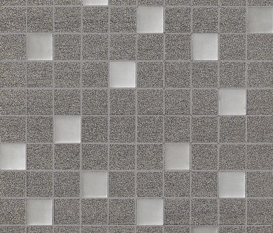 Slimtech Basaltina | Mosaico satin naturale de Lea Ceramiche | Baldosas de cerámica
