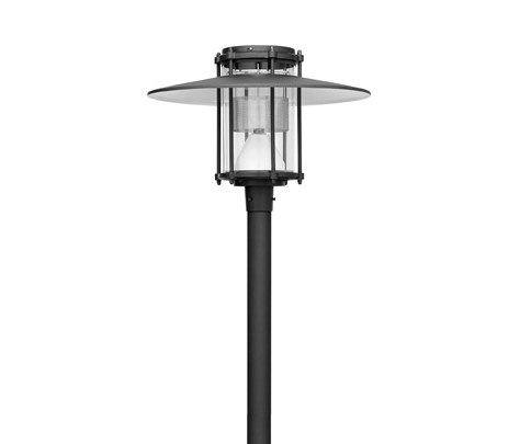 Castor A by Hess | Street lights