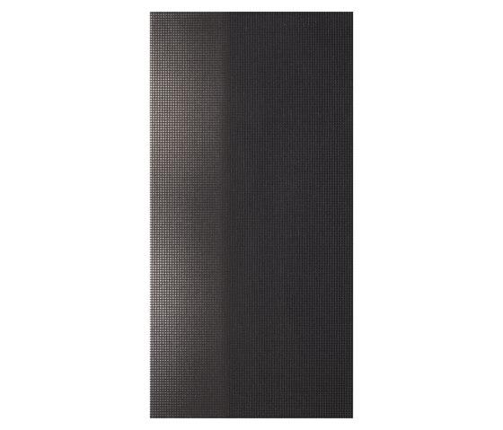 Slimtech Basaltina | Mosaico metal scuro lappata by Lea Ceramiche | Floor tiles