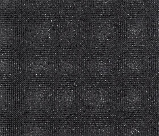 Slimtech Basaltina | Mosaico glitter scuro stuccata de Lea Ceramiche | Carrelage pour sol